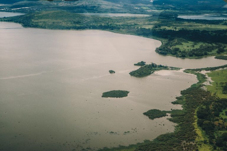 Lake Naivasha Scenic Tour
